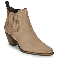 Chaussures Femme Bottines Muratti RESEDA Taupe