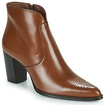 Chaussures Femme Bottines Muratti RAINCHEVAL Marron