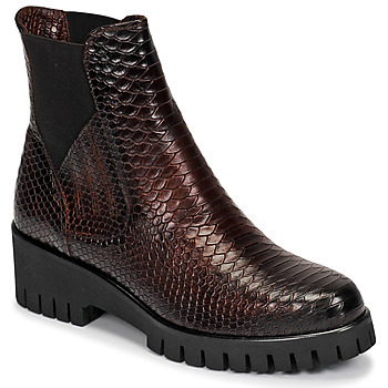 Chaussures Femme Boots Sweet Lemon Daylin Bordeaux