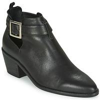 Chaussures Femme Bottines Castaner GIGI Noir