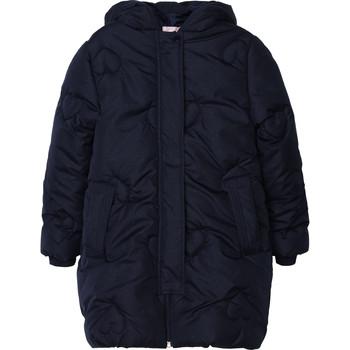 Vêtements Fille Doudounes Billieblush / Billybandit U16264 Bleu
