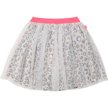 Vêtements Fille Jupes Billieblush / Billybandit U13255 Multicolore