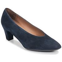 Chaussures Femme Escarpins Wonders I8401-ANTE-NOCHE Bleu
