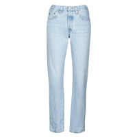 Vêtements Femme Jeans boyfriend Levi's 501 CROP Luxor ra