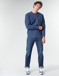 Vêtements Homme Jeans droit Levi's 501 Levi's ORIGINAL FIT Block crusher