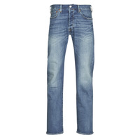 Vêtements Homme Jeans droit Levi's 501 Levi's ORIGINAL FIT Candy paint