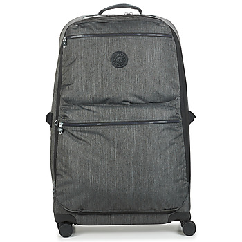 Sacs Valises Souples Kipling CITY SPINNER L Gris
