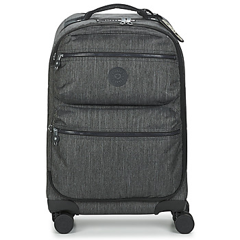 Sacs Valises Souples Kipling CITY SPINNER S Gris