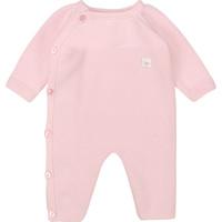 Vêtements Fille Combinaisons / Salopettes Carrément Beau Y94184 Rose