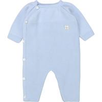 Vêtements Garçon Combinaisons / Salopettes Carrément Beau Y94185 Bleu