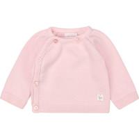 Vêtements Fille T-shirts manches longues Carrément Beau Y95228 Rose