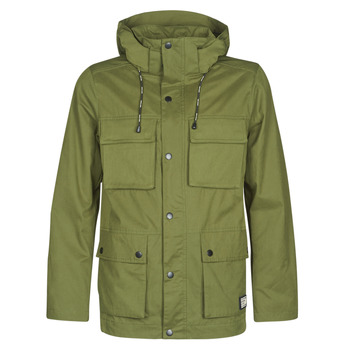 Vêtements Homme Parkas Scotch & Soda POCKET MILITARY Kaki