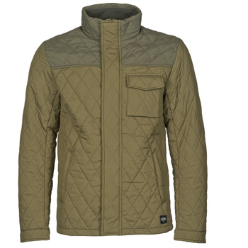 Vêtements Homme Parkas Scotch & Soda 158273 Khaki