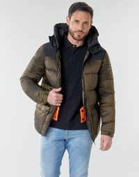 Vêtements Homme Doudounes Scotch & Soda 158279 Bronze