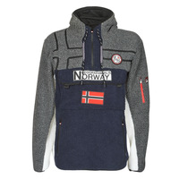 Vêtements Homme Polaires Geographical Norway RIAKOLO Marine