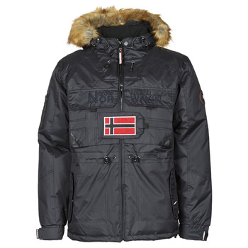 Vêtements Homme Parkas Geographical Norway BENCH Marine