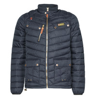 Vêtements Homme Parkas Geographical Norway ARIE Marine