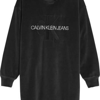 Robe enfant Calvin Klein Jeans IG0IG00711-BEH