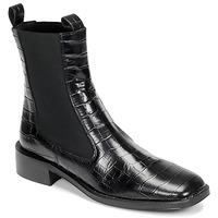 Chaussures Femme Boots Jonak BOLIVIA Noir
