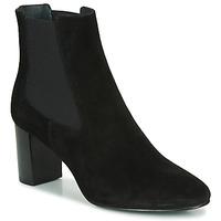 Chaussures Femme Bottines Jonak DAMOCLE Noir