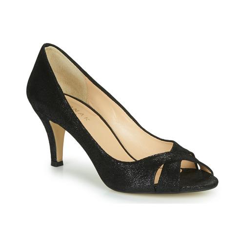 Chaussures Femme Sandales et Nu-pieds Jonak DIANE Noir