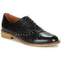 Chaussures Femme Derbies Jonak DOMUS Noir