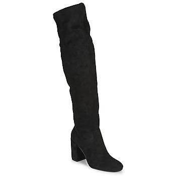 Chaussures Femme Cuissardes Jonak MILO Noir