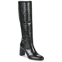 Chaussures Femme Bottes ville Jonak DEBANUM Noir