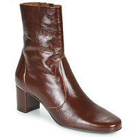 Chaussures Femme Bottines Jonak DRIELLE Marron