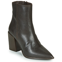 Chaussures Femme Bottines Jonak PAOLINA Marron