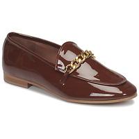 Chaussures Femme Mocassins Jonak SEMPRAIN Marron