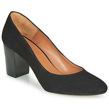 Chaussures Femme Escarpins Jonak VULCANE Noir