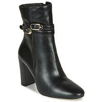 Chaussures Femme Bottines Jonak VIANETTE Noir