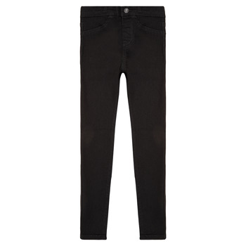 Vêtements Fille Leggings Levi's PULL-ON LEGGINGS Noir