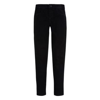 Vêtements Fille Leggings Levi's PULL-ON LEGGING Noir