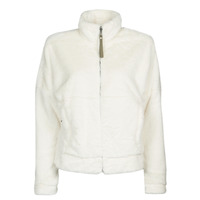 Vêtements Femme Polaires Columbia BUNDLE UP FULL ZIP FLEECE Blanc