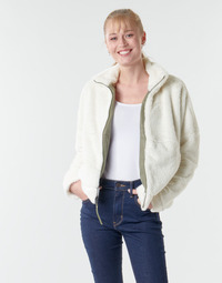 Vêtements Femme Polaires Columbia BUNDLE UP FULL ZIP FLEECE Blanc
