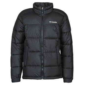 Vêtements Homme Doudounes Columbia PIKE LAKE JACKET Noir