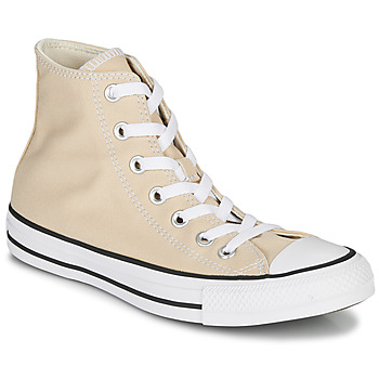 Chaussures Baskets montantes Converse CHUCK TAYLOR ALL STAR - SEASONAL COLOR Beige