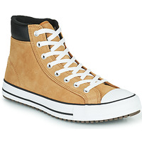 Chaussures Homme Baskets montantes Converse CHUCK TAYLOR ALL STAR PC BOOT UTILITY HI Moutarde