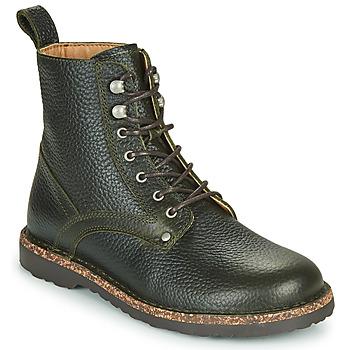 Chaussures Femme Boots Birkenstock BRYSON Kaki