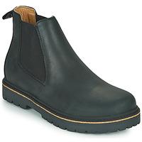 Chaussures Femme Boots Birkenstock STALON Noir