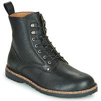 Chaussures Homme Boots Birkenstock BRYSON Noir