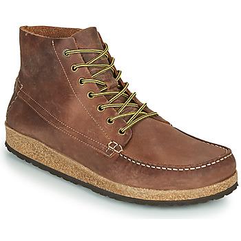 Chaussures Homme Boots Birkenstock MARTON Marron