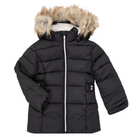 Vêtements Fille Parkas Name it NKFMERETHE Marine