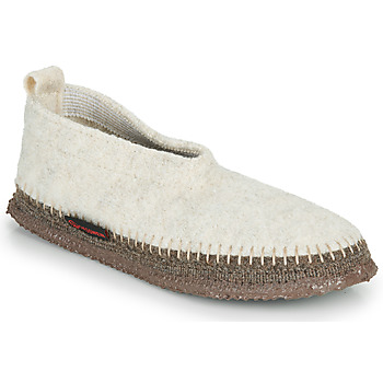 Chaussures Femme Chaussons Giesswein TEGERNAU Beige