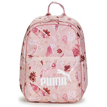 Sacs Femme Sacs à dos Puma WMN Core Seasonal Backpack Rose