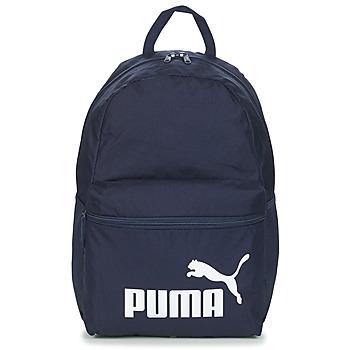Sacs Sacs à dos Puma PUMA PHASE BACKPACK Bleu