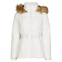 Vêtements Femme Doudounes Morgan GORAL Off white