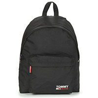 Sacs Sacs à dos Tommy Jeans TJM CAMPUS BOY BACKPACK Noir